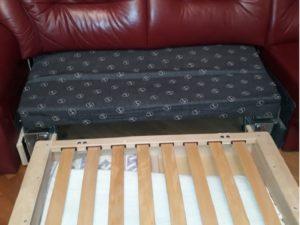 ремонт дивана москва